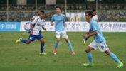 City 13-0 Yili