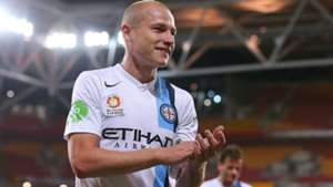 Picture Special: From City to Championship Glory? The Aaron Mooy journey