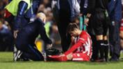 Fornaroli Injury