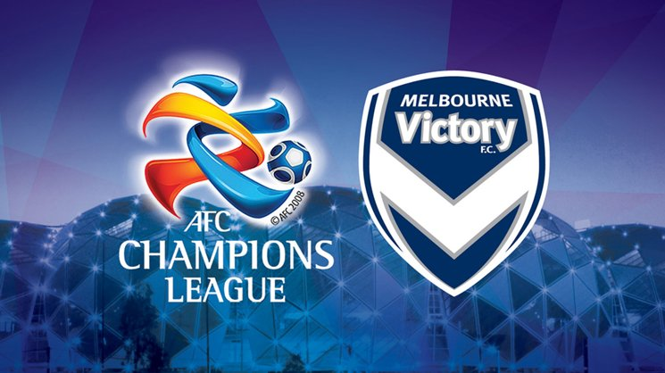 Melbourne Victory will compete in the 2016 AFC Champions League.