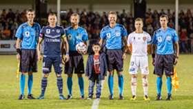 Gallery: FFA Cup v Brisbane