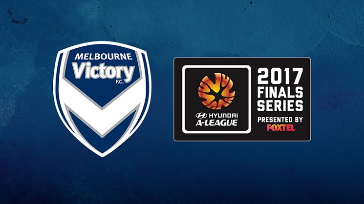 The Hyundai A-League 2017 Finals Series.