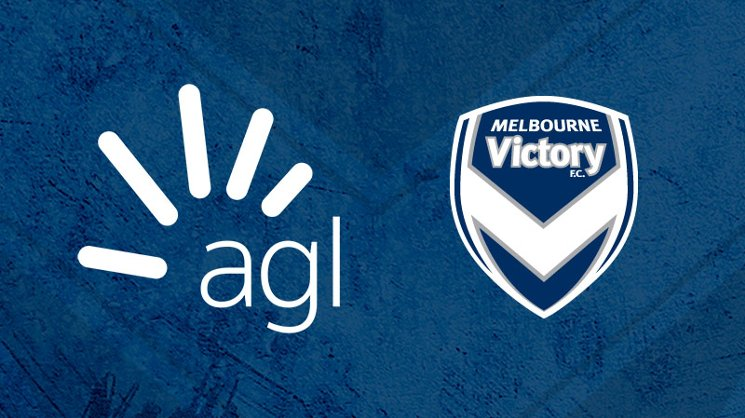 AGL & Melbourne Victory