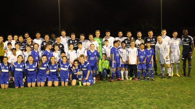 Match Report v Oakleigh