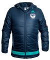 2016/17 adidas Stadium Jacket