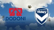Melbourne Victory has teamed up with Dodoni Feta