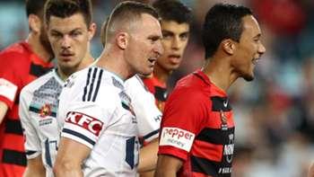 Gallery: Wanderers 0-0 Victory