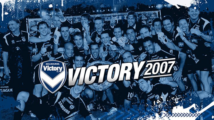 Victory 2007.