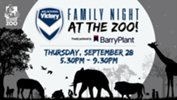 Melbourne Victory Family Night