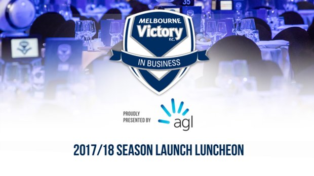 Victory in Business Season Launch