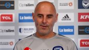 Kevin Muscat August 22