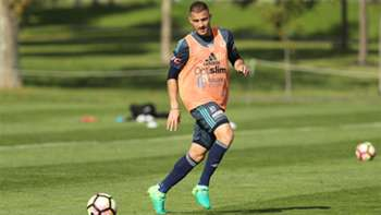 Gallery: May 5 training session