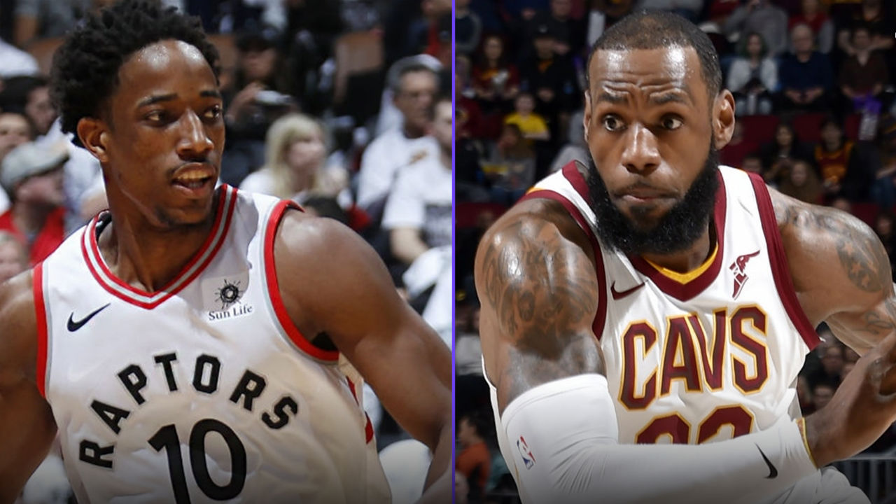 Raptors vs. Cavs: Preview, predictions as Toronto attempts to dethrone LeBron James | NBA ...