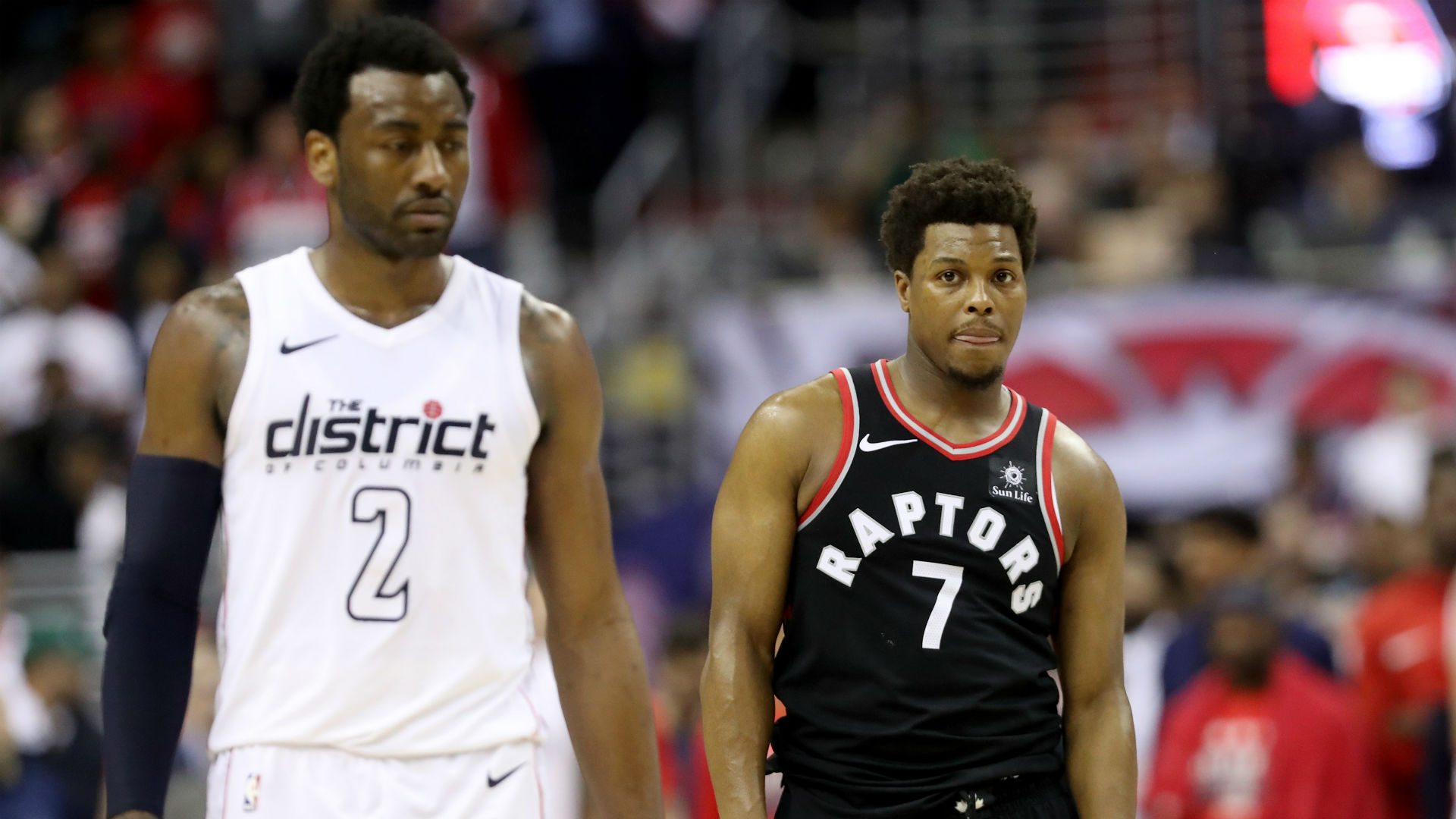 Heat's Justise Winslow fined $15000 for stepping on Joel Embiid's mask