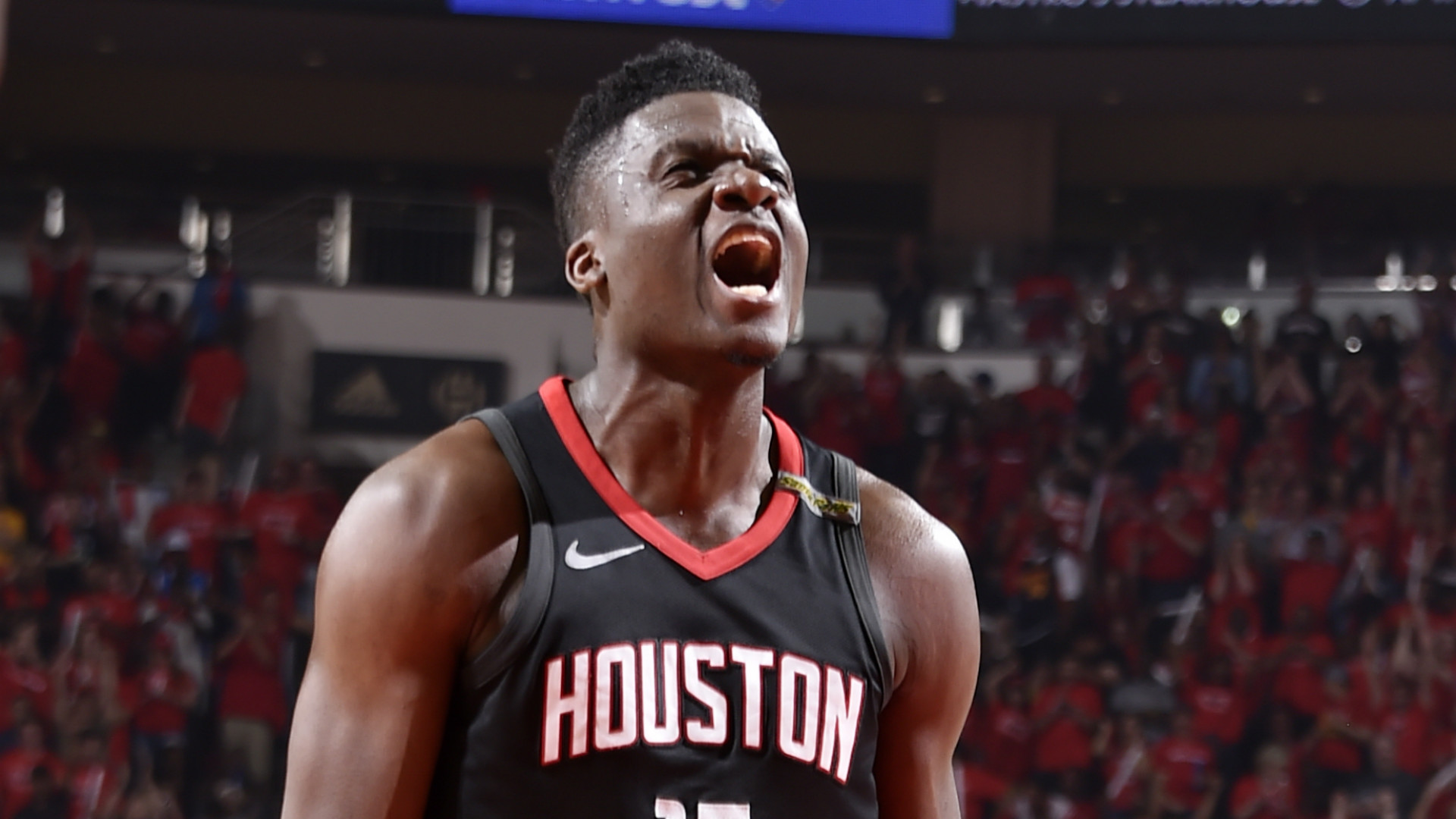 Rockets, Clint Capela agree to 5-year, $90 million deal, reports say