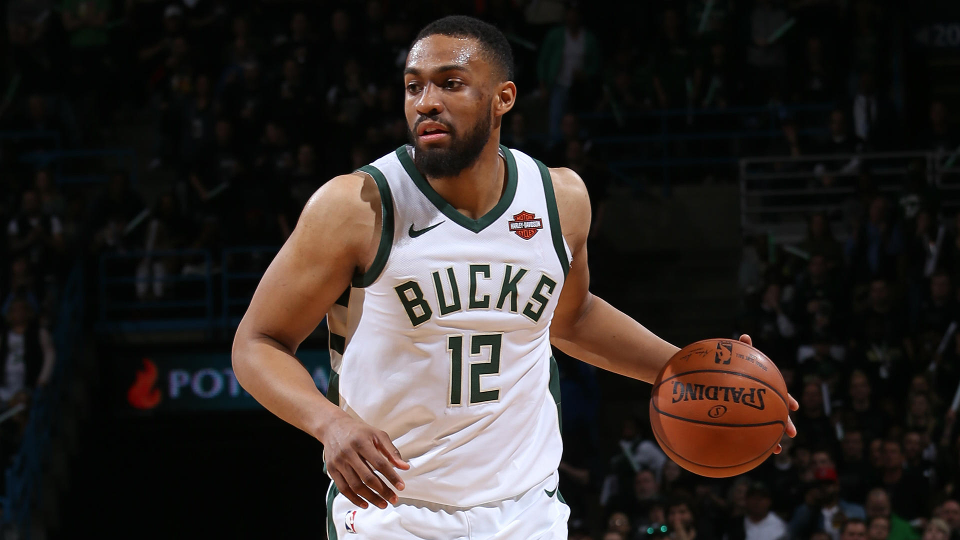 Jabari Parker, Bulls working on deal