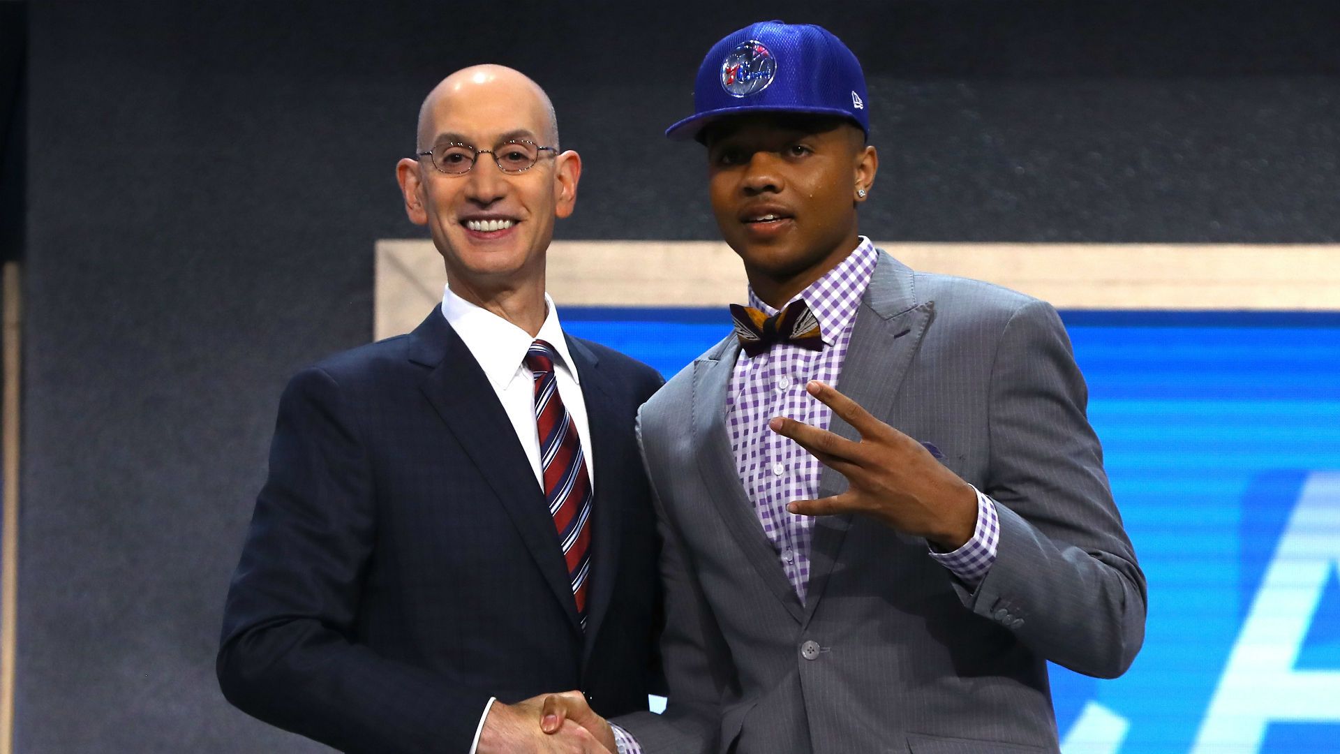When is NBA Draft lottery? Best odds for No. 1 pick ahead of 2018 NBA Draft