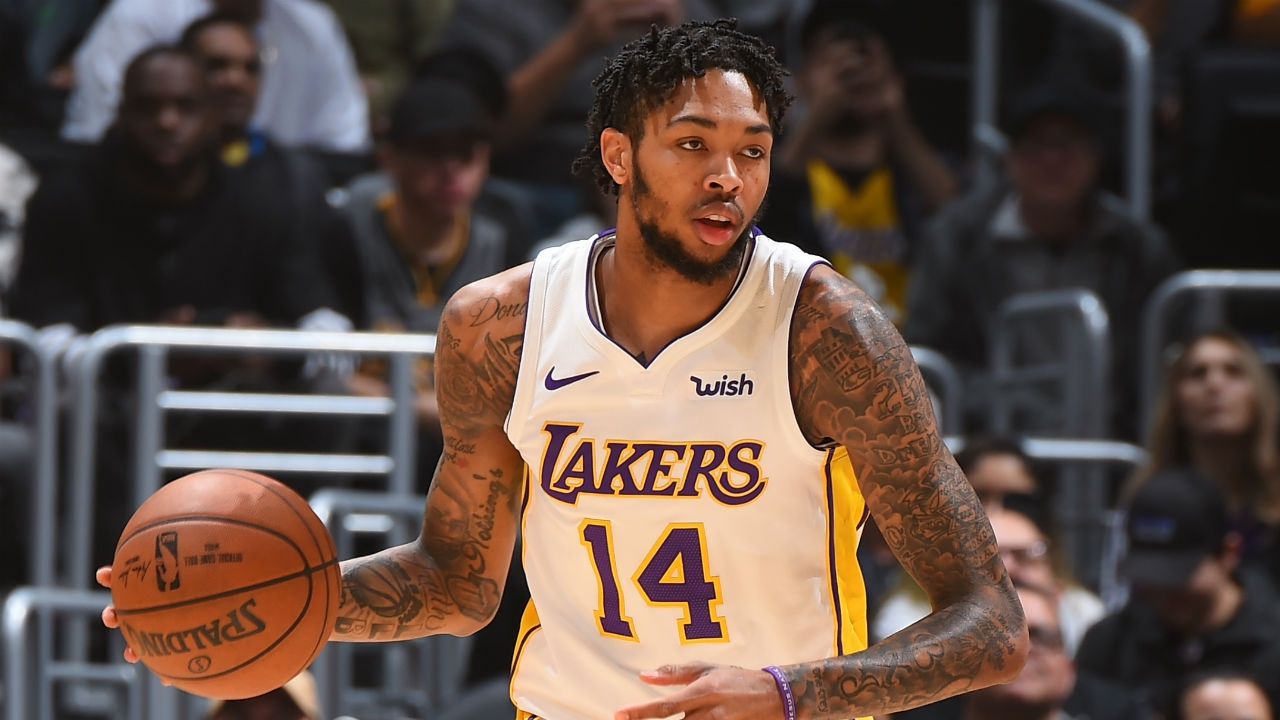 Los Angeles Lakers forward Brandon Ingram placed in concussion protocol