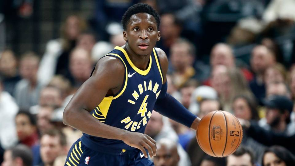 Pacers offseason outlook  How will Indiana attack free agency after  surprising season  NBA 1c371e98a