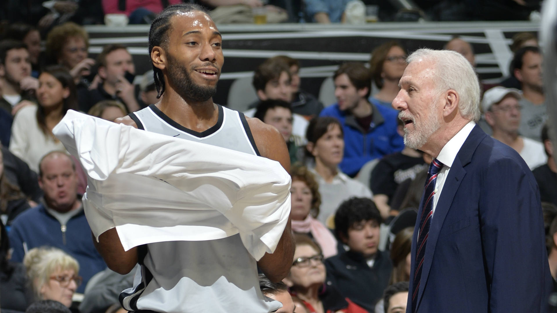 76ers reportedly believe they could sign Kawhi Leonard long-term