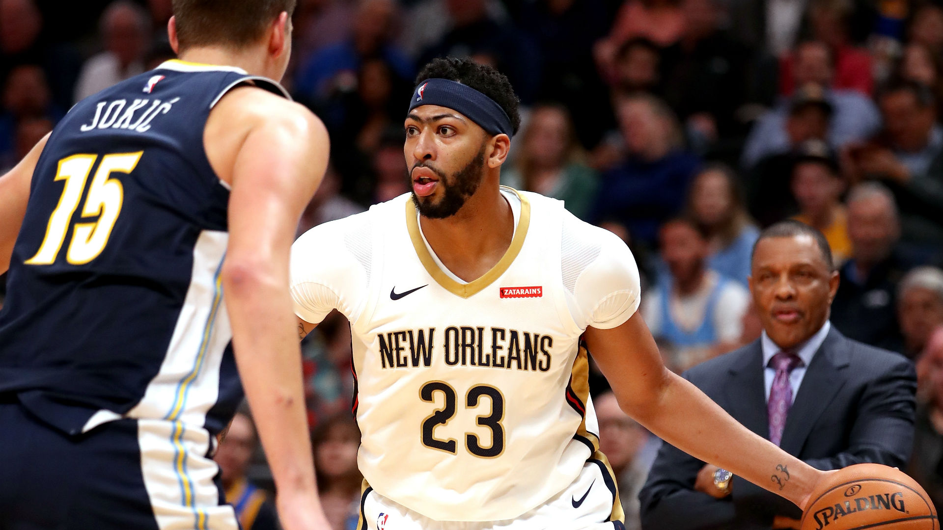 NBA playoffs 2018: Odds, predictions as East, West teams ...