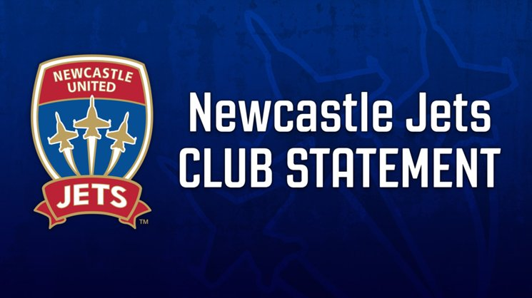 Newcastle Jets' Audax Italiano friendly cancelled