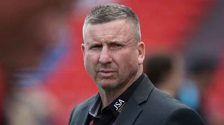 Newcastle Jets has today parted ways with Head Coach Mark Jones
