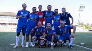 GALLERY: Jets Legends win inaugural #F3Derby challenge