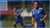 Weston Workers Bears 3 - 3 Newcastle Jets Youth