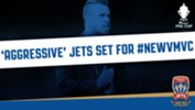 Scott Miller will coach Newcastle Jets for the second time in the Westfield FFA Cup this Wednesday