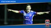 Newcastle Jets 1, Melbourne Victory 3 - Westfield FFA Cup 2016 Round of 32 - Magic Park, Broadmeadow