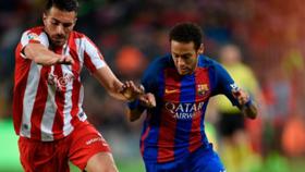 Xavi Torres' La Liga Career in Pictures
