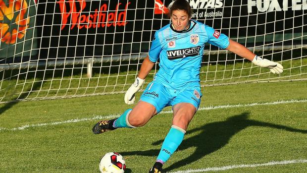 Melissa Maizels