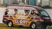 Glory Van - cropped