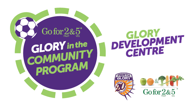 Go for 2&5 Glory in the Community - GDC