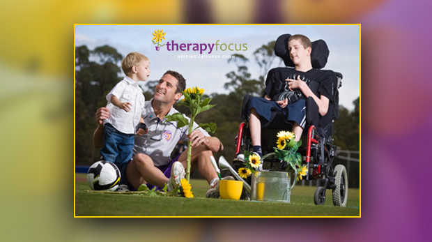 Perth Glory Therapy Focus