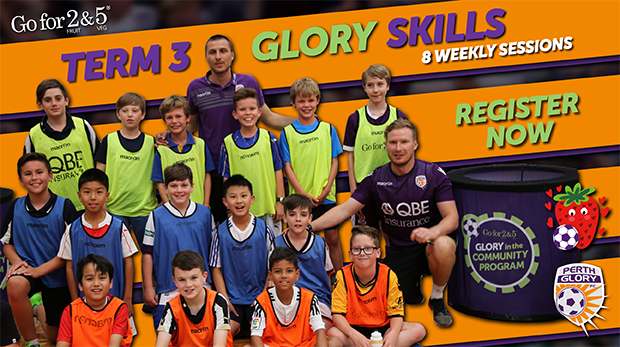 Go for 2&5 Glory Skills TERM 3 WEB GRAPHIC