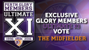 Glorys Ultimate XI The Midfielder WEB HEADER