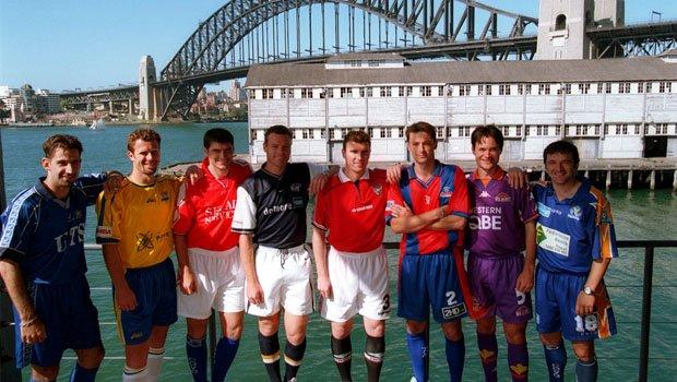 1999 pre-season shot - cropped