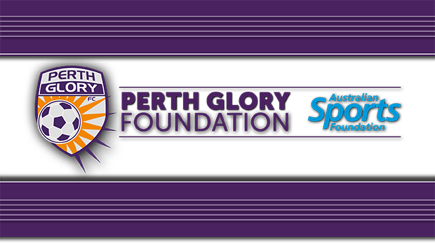 The Perth Glory Foundation WEB HEADER 2