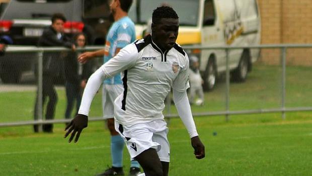Yacoub Mustafa