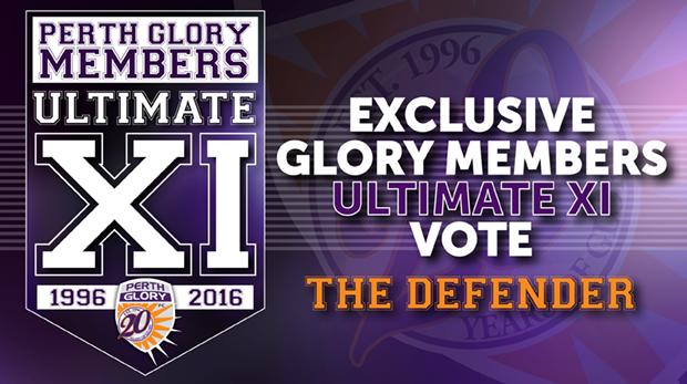 Glorys Ultimate XI The Defenders WEB HEADER