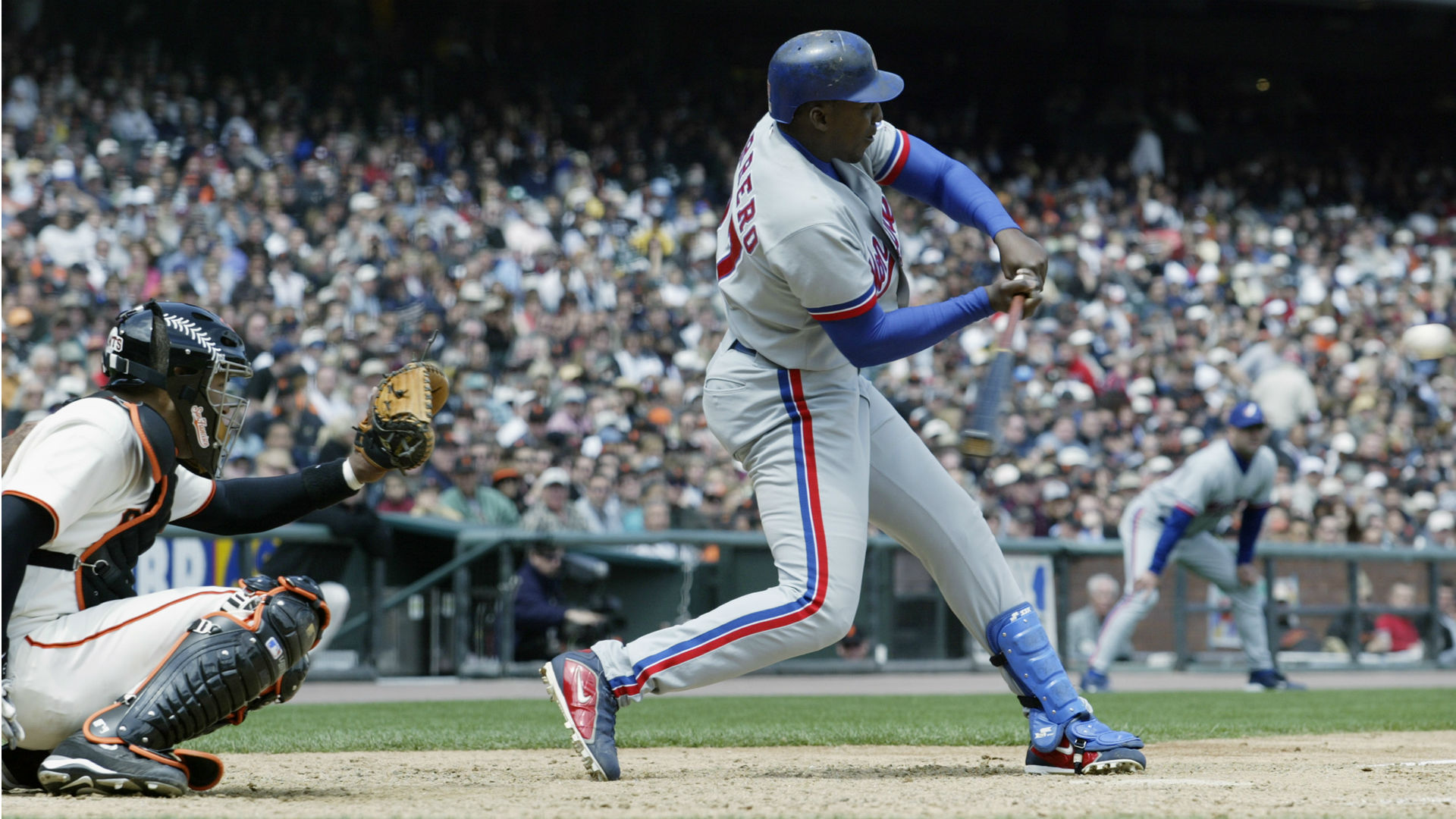 Vladimir Guerrero to enter Hall of Fame as an Angel