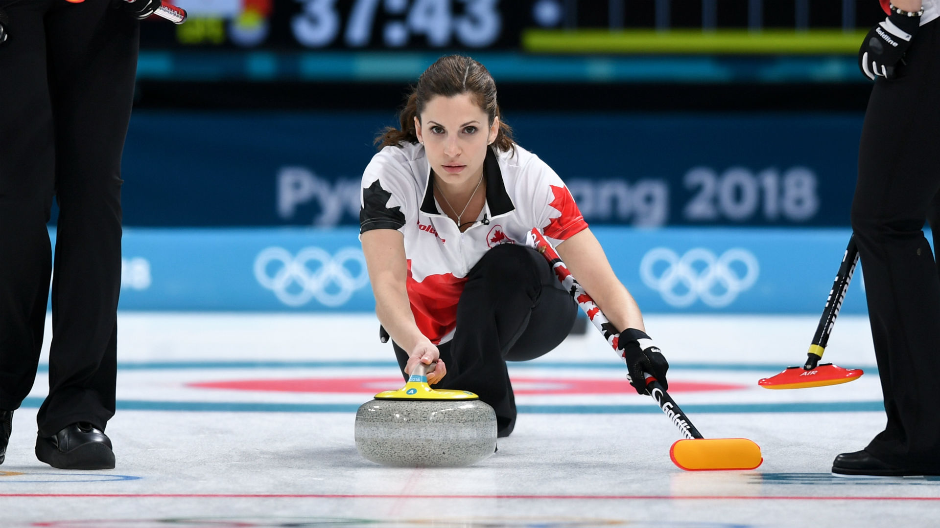 Winter Olympics 2018: Mr T says curling is cool, fool