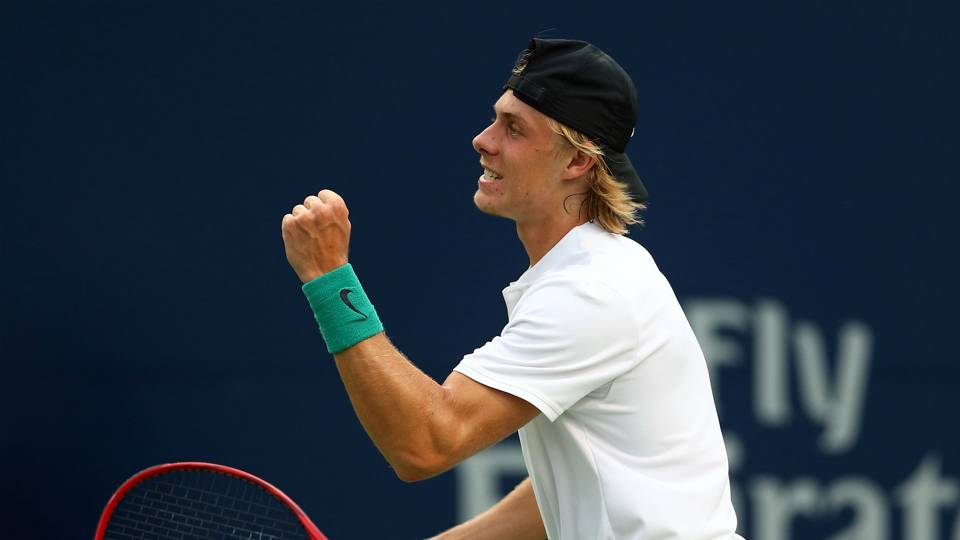 Denis-Shapovalov-Getty