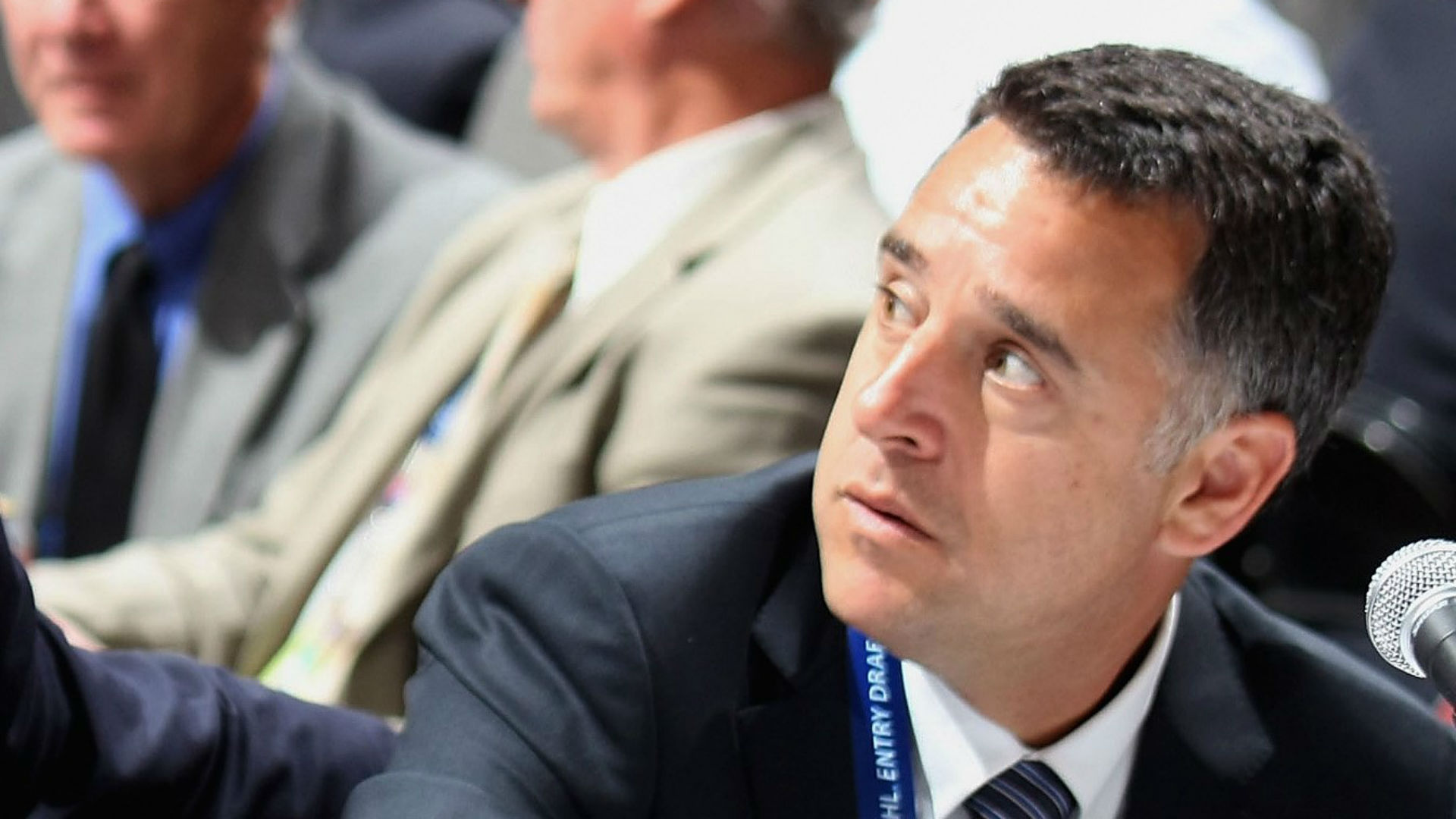 """AHL: Laurence Gilman Takes Over Reigns Of Marlies, Trying """"to Not Screw It Up"""""""