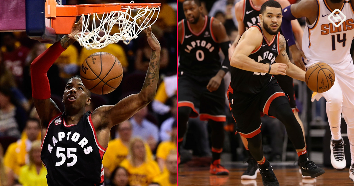 Things Get Hot As Heat Beat Raptors, Blazers Quiet Thunder
