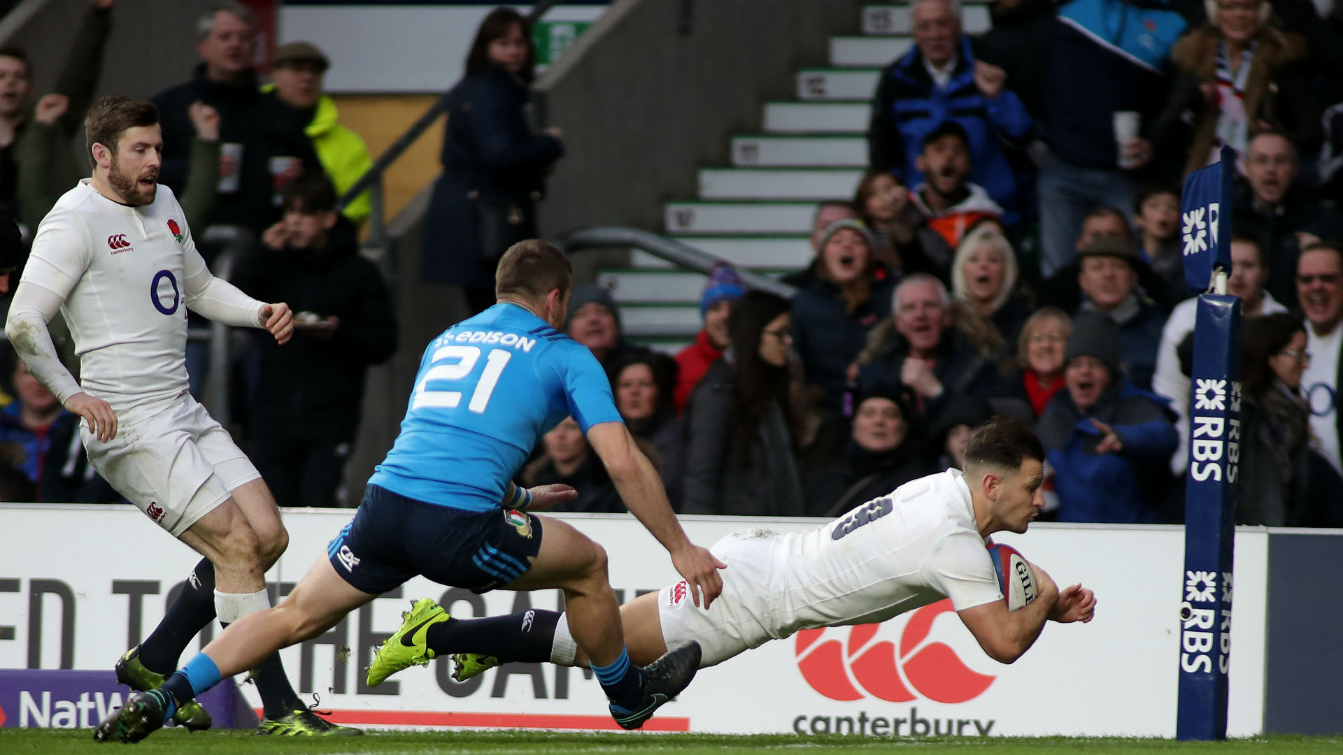 Who would you pick in a combined France-Ireland XV
