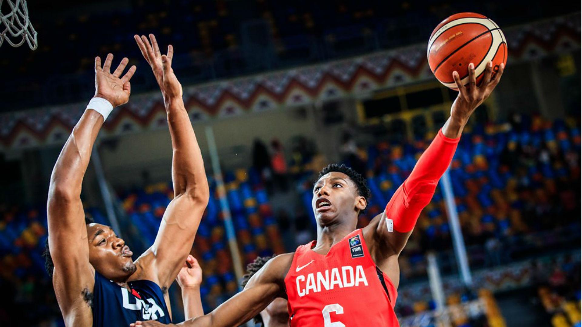 Arizona basketball: Top 2018 prospect RJ Barrett lists UA in top five