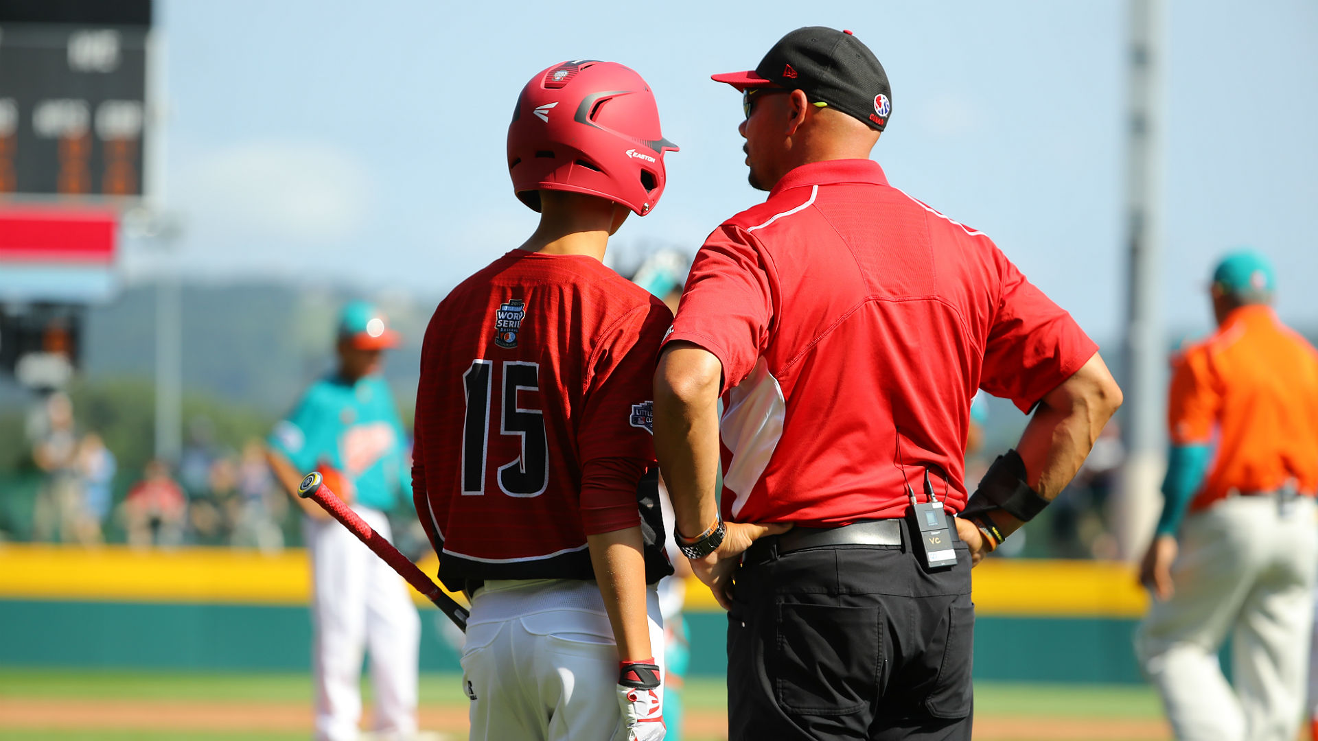 Japan beats Mexico 5-0, will play for Little League title